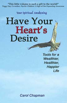 Cover of Have Your Heart's Desire